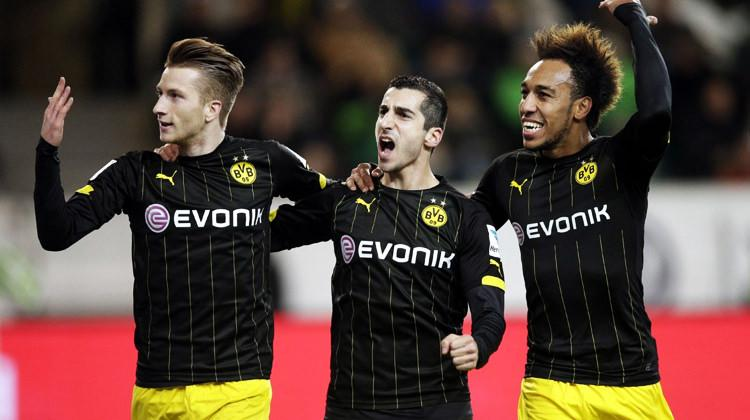 Dortmund'u sarsan sakatlık! 6 ay yok...