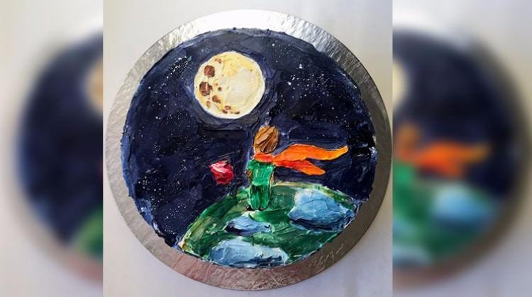Pastaları tablolara dönüştürüyor