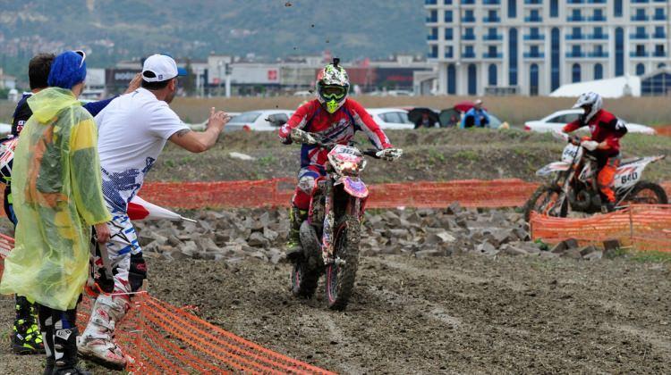 Motosiklet: Türkiye Süper Enduro Şampiyonası
