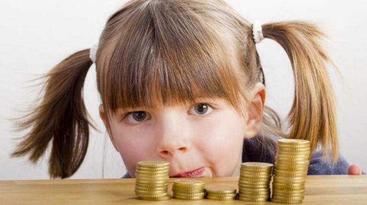 Çocuğunuzda para harcama hastalığı varsa...