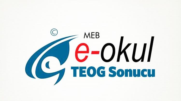 TEOG sınavı sonucu (E-Okul Giriş) öğrenme sayfası! MEB açıkladı