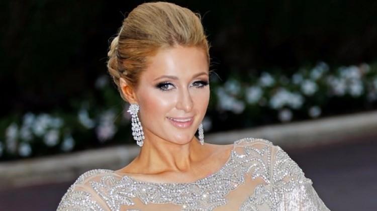Paris Hilton'un son hali görenleri şaşırttı