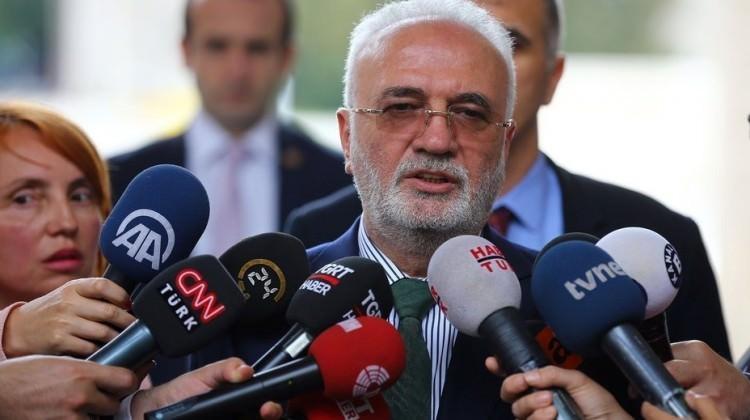 Mustafa Elitaş'tan çok önemli açıklamalar: Askerler Meclis'e gelip tehdit etti
