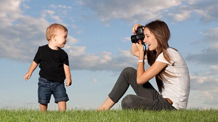 Sosyal medyada çocuğunuzu yayınlarken dikkat!