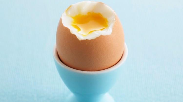 Günde bir yumurta tüketilirse...