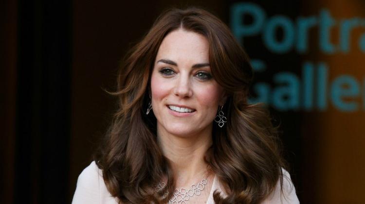 Kate Middleton'un bakımlı saçlarının sırrı ne?