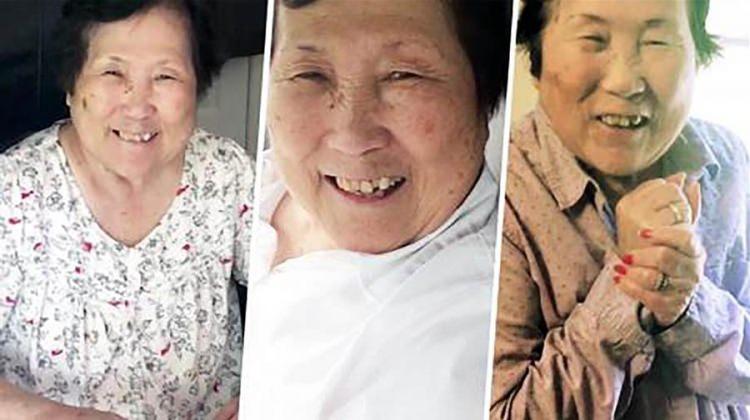 Mutlu haberi annesine her gün yeniden verdi!