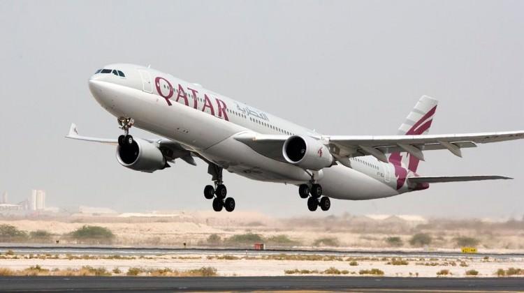 S. Arabistan'dan bir Katar kararı daha! İptal etti