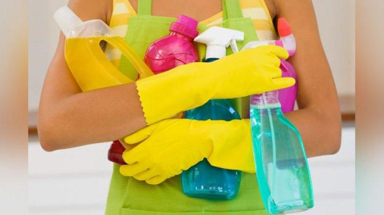 Hangi temizlik ürünleri birbirine karıştırılmamalı?