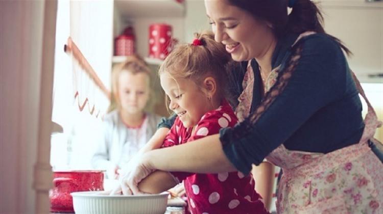 Çocuklarınızı mutlu edecek iftariyelikler