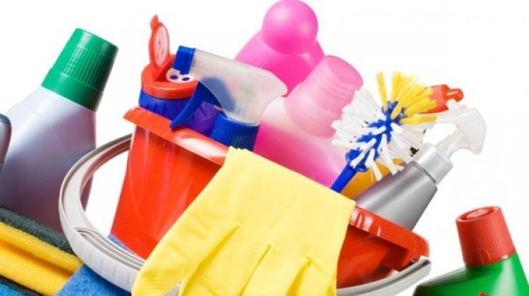 Karıştırılmaması gereken temizlik ürünleri