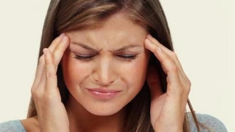 Ramazan'da baş ağrısından ilaçsız kurtulun!