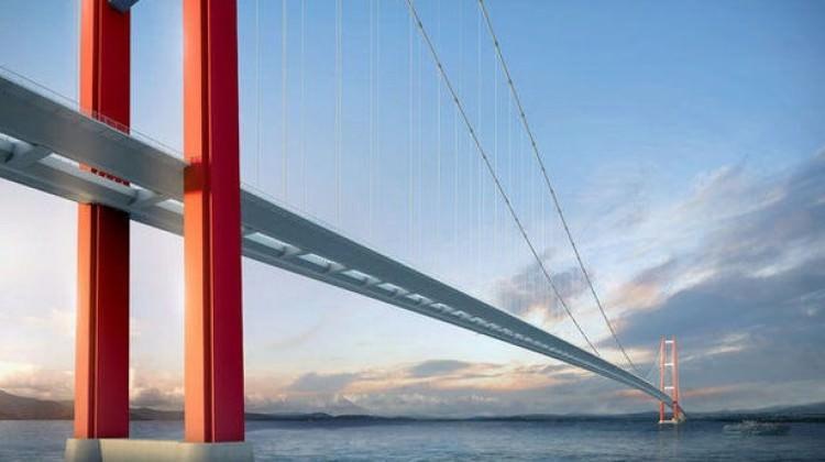 1915 Çanakkale Köprüsü için önemli karar!