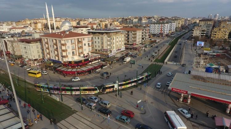 Bayramda otobüs ve tramvay ücretsiz