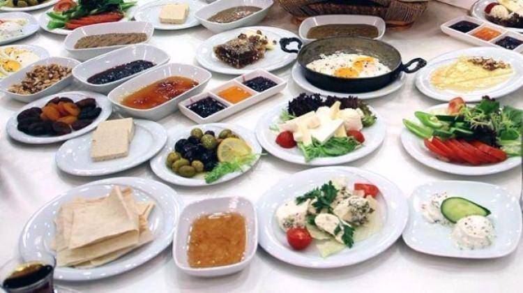 Bakanlıktan 'bayram kahvaltısı' önerisi