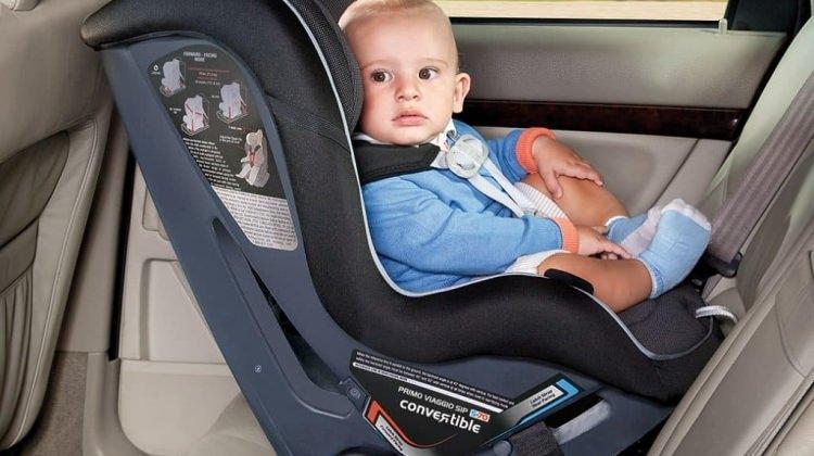 Bebekle seyahat edilirken nelere dikkat edilmeli?