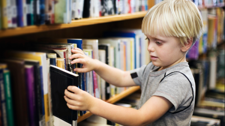 Tatilde çocukların okuması gereken kitaplar
