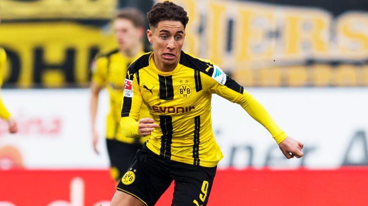 Emre Mor müjdesi! Dortmund'dan izin çıktı