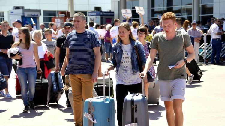 Bu sene Rus turist sayısında yeni rekor bekleniyor
