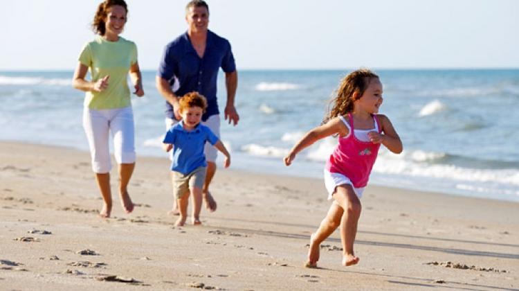Çocuklarla çıkılan tatil zehir olmasın