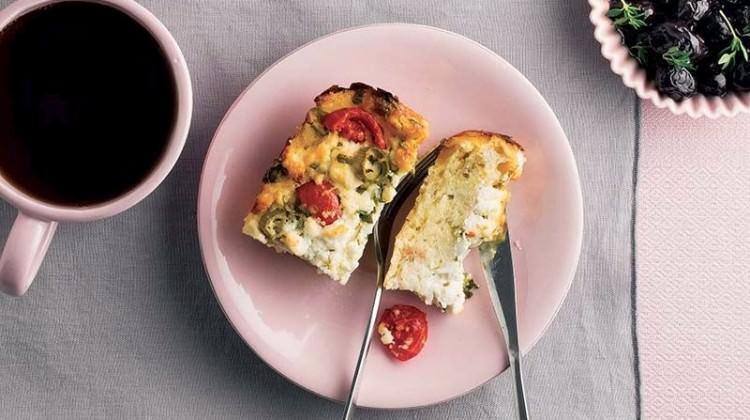 Peynir sevenlerin bayılacağı 3 lezzetli tarif