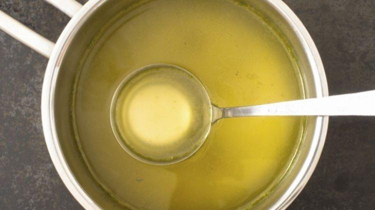 Kemik suyu çorbası zayıflatıyor