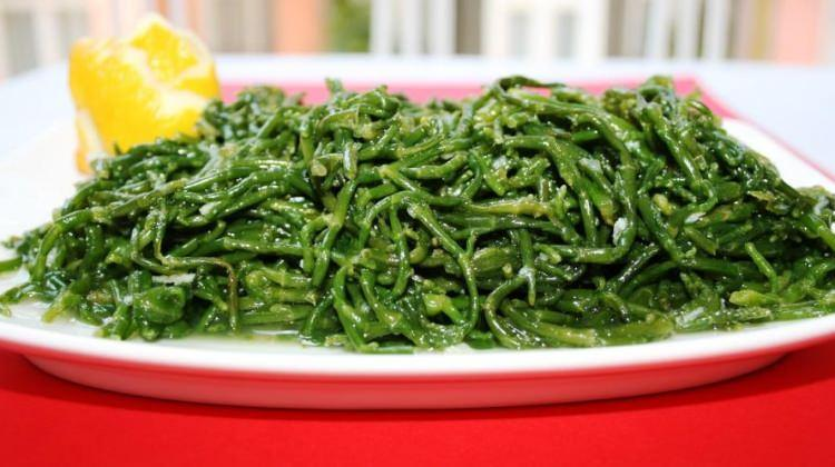 Muğla'nın yöresel yemekleri