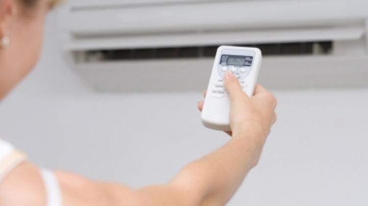 Yaz aylarında klima kullanımına dikkat!