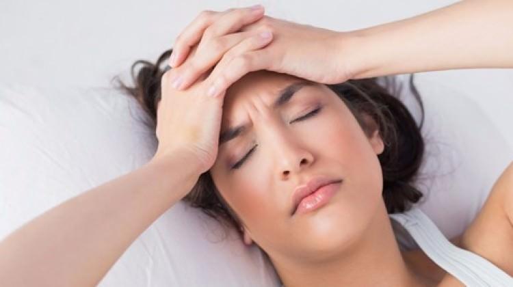 Ani ve şiddetli baş ağrısına dikkat!