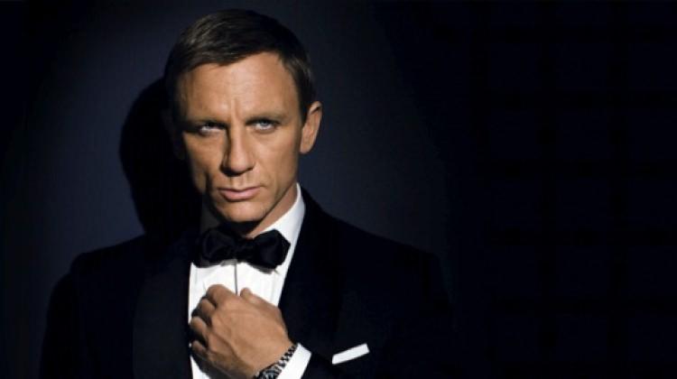 Yeni Bond geliyor!