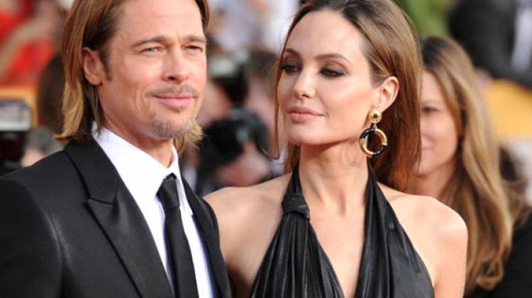 Jolie'den büyük itiraf: Çocuklarımdan gizli...