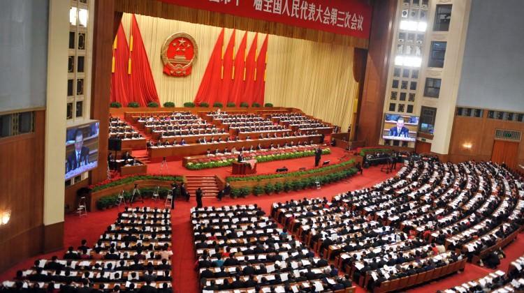 Çin'de iktidardan 'ateist olun'  çağrısı