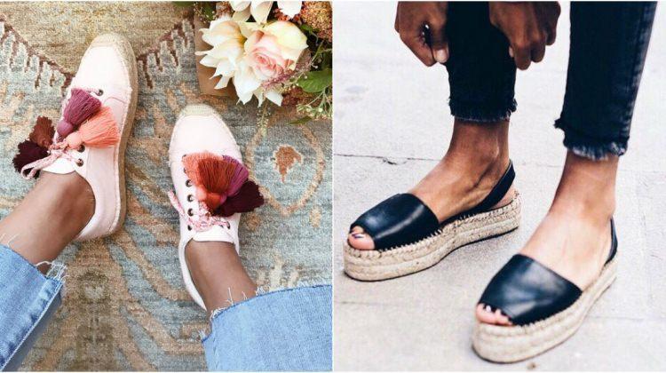 Her kadının dolabında olması gereken 4 ayakkabı