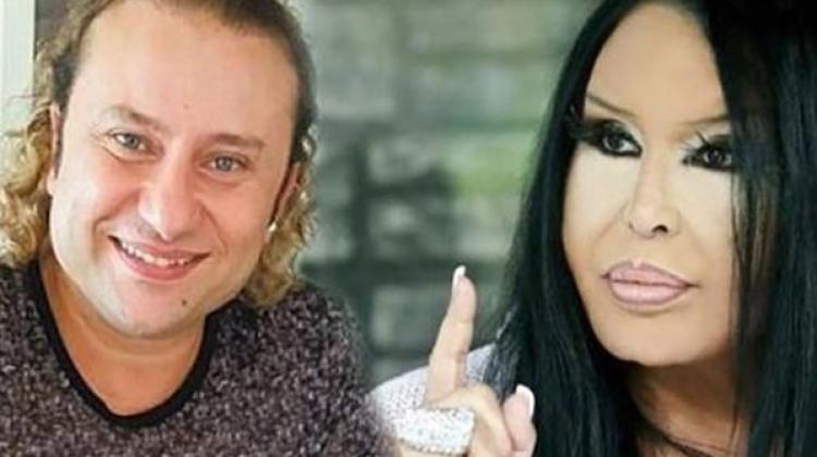 Onur Akay'dan Bülent Ersoy'a suç duyurusu