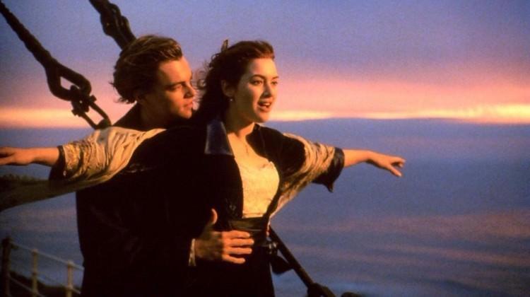 Titanic'in oyuncuları 20 yıl sonra bir arada