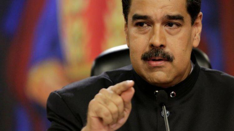 Maduro'ya büyük şok! Geçersiz ilan ettiler