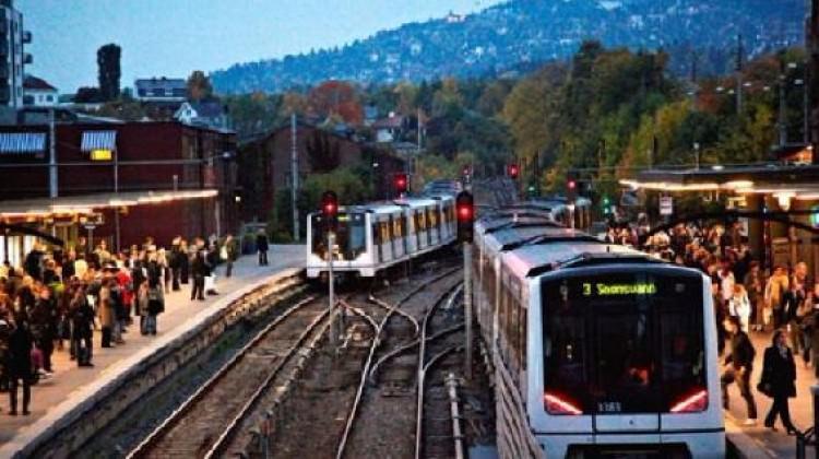 Avrupa'da toplu taşımayı en az onlar kullanıyor