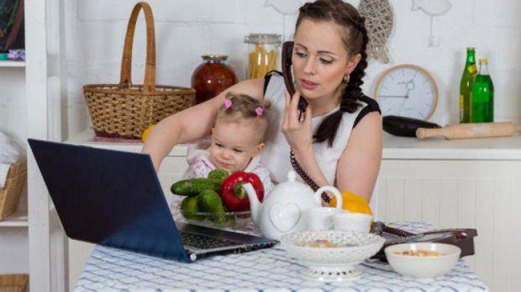 Çalışan annelere pratik atıştırmalıklar