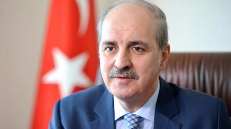 Kurtulmuş Türkiye'nin yeni hamlesini açıkladı