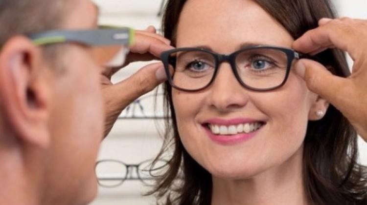 Yakın gözlüklerden kurtulmak çok kolay