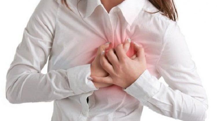 Kalp krizi riskini azaltmanın 8 kuralı