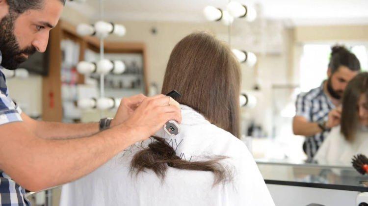 Kötü kesilen saçlar nasıl kullanılır?