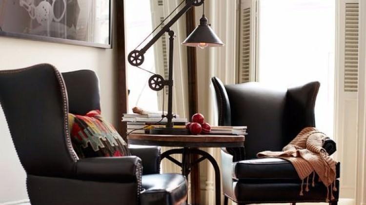 Oturma odalarının vazgeçilmezi: Berjer