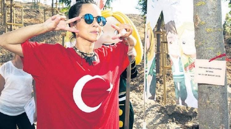 Dünyaca ünlü isimden mest eden Türkiye açıklaması