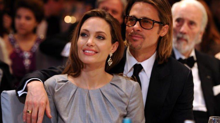 Angelina Jolie ve Brad Pitt boşandı