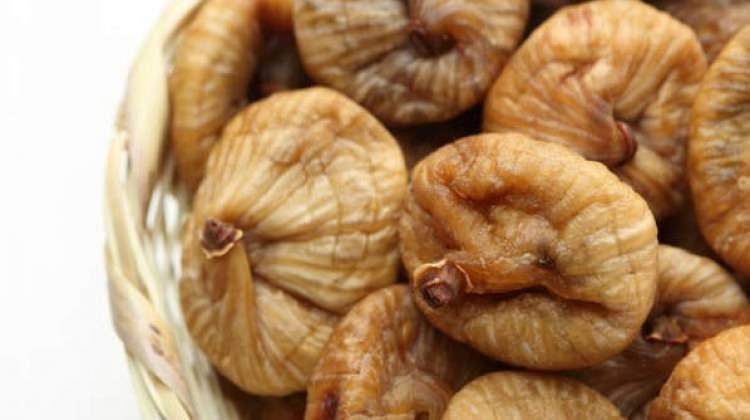 Sezonun ilk kuru inciri 200 liradan alındı