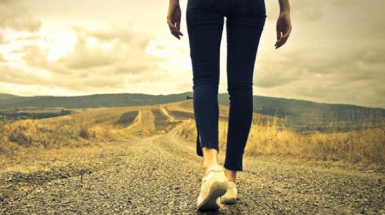 10 bin adımla vücutta neler değiştirilebilir?