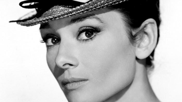 Moda ikonu Audrey Hepburn'ün beslenme şekli