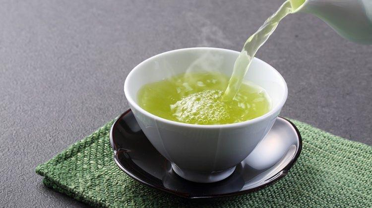Yeşil çayın güzelliğe etkisi var mıdır?
