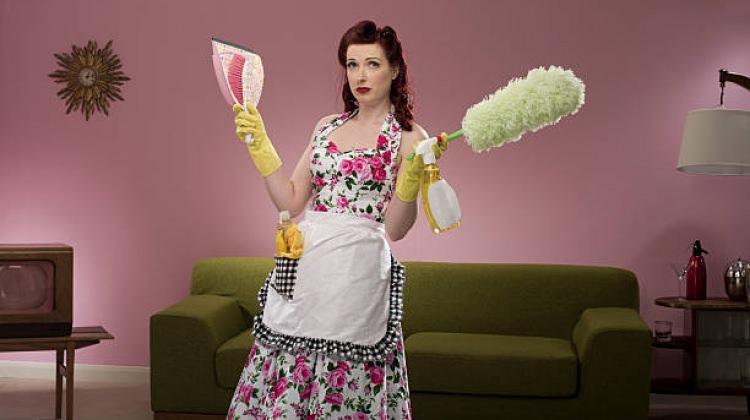 Ev hanımlarına özel diyet sırları